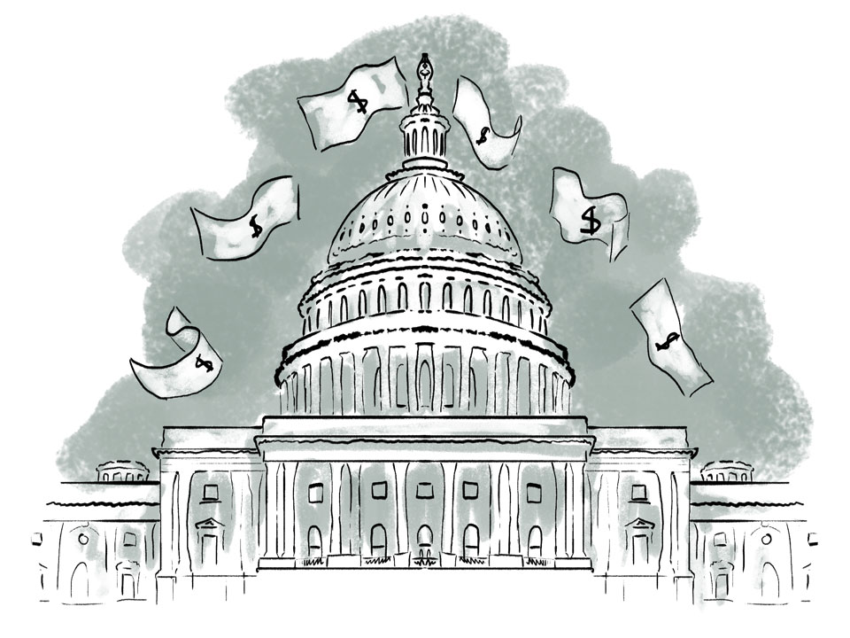 House subcommittee slates $6.5B increase for NIH: $3B for ARPA-H and $3.5B for research, adding $432M to FY22 NCI budget