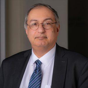 Wafik S. El-Deiry