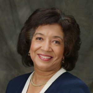 Edith P. Mitchell