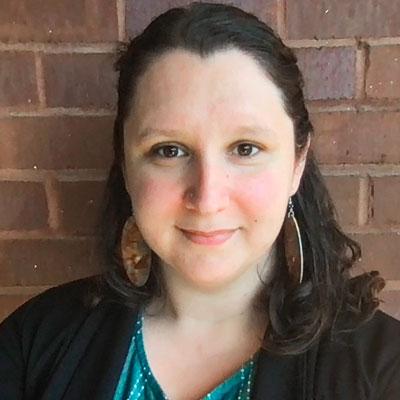 Katie Goldberg