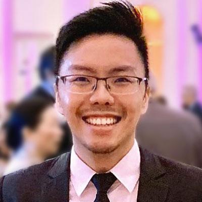 Matthew Bin Han Ong