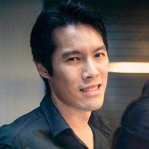 David Koh