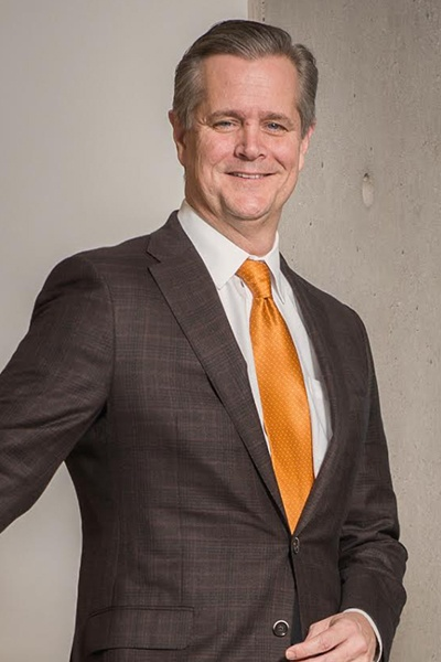 Robert Stone: City of Hope aims to transform cancer care nationally through new models, partnerships