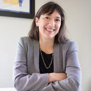 Monica M. Bertagnolli