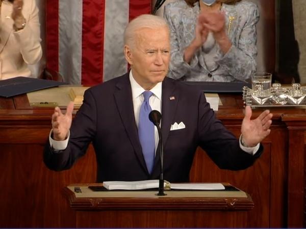 Biden urges Congress to fund ARPA-H as OSTP nominee Eric Lander defines agency's mission