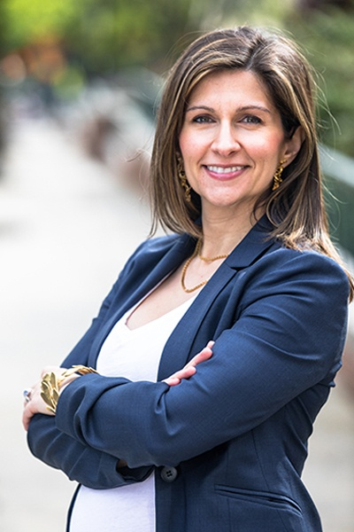 "COTA's Miruna Sasu: I left pharma to ""turn the spigot on"" in the real-world data industry"