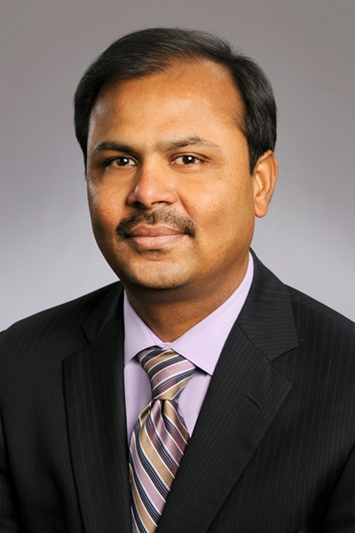 Suresh Ramalingam tells us what it's like to become director of Emory Cancer Center and editor of Cancer—on the same day