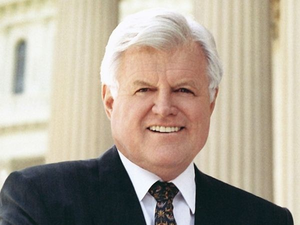 Edward Kennedy: The 20th anniversary of the National Cancer Act of 1971