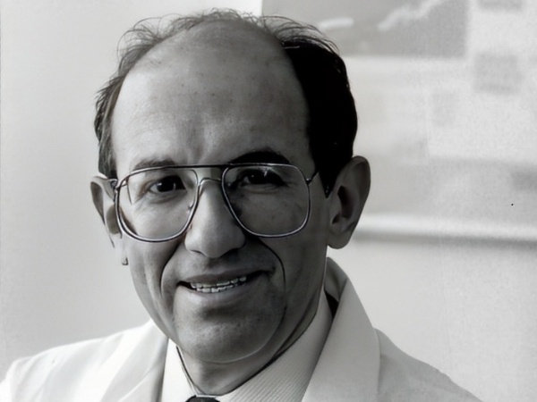 Franco Muggia, former head of CTEP and NYU cancer center, dies at 85
