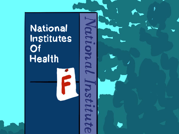 In Grothey case, NIH gets failing grades on follow-up, transparency, internal compliance Miller, Holman discuss NIH's response to congressional inquiry on sexual misconduct