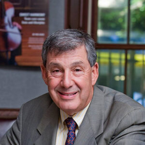 Bruce A. Chabner