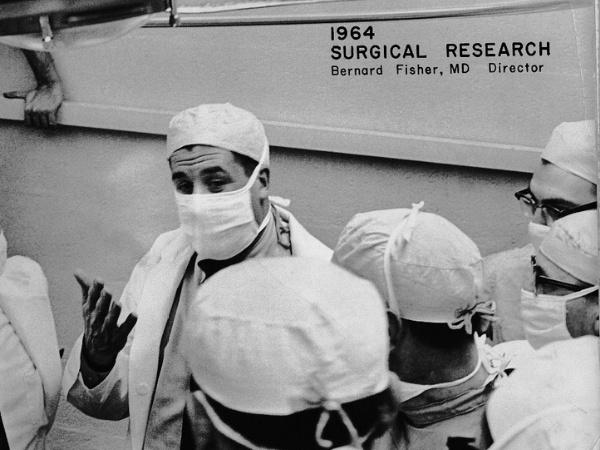 Susan Love, Emil Freireich, James Holland on breast cancer