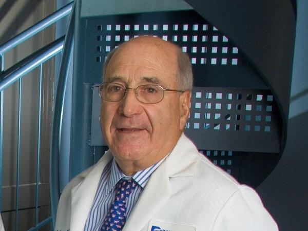 David M. Livingston, Dana-Farber scientist and former BSA chair, dies at 80